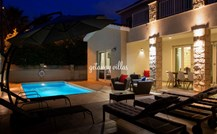 Cyprus Villa Kristia Click this image to view full property details