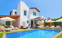 Cyprus Villa Pernera-Coral Click this image to view full property details