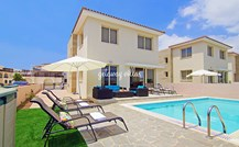 Cyprus Villa Kapparis-Air Click this image to view full property details