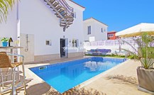 Cyprus Villa Triada-Beach Click this image to view full property details