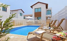 Cyprus Villa Triada-Shore Click this image to view full property details