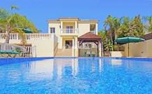 Cyprus Villa Napa-Vista Click this image to view full property details