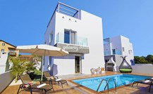 Cyprus Villa Napa-Air Click this image to view full property details
