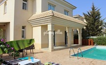 Cyprus Villa Vasilisa Click this image to view full property details