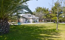 Cyprus Villa Palm-Garden Click this image to view full property details