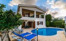 Cyprus Villa Maritsa Click this image to view full property details