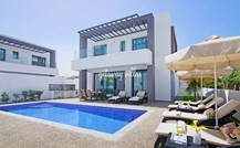 Cyprus Villa Pernera-Coast Click this image to view full property details