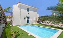 Cyprus Villa Pernera-Star Click this image to view full property details