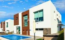 Cyprus Villa Kapparis-Coral Click this image to view full property details