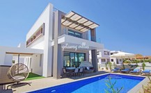 Cyprus Villa Pernera-Wave Click this image to view full property details