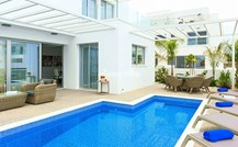Cyprus Villa Napa-Azure Click this image to view full property details