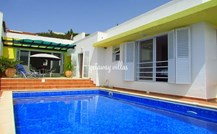 Cyprus Villa Daphne Click this image to view full property details