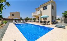 Cyprus Villa Blue-Aqua Click this image to view full property details