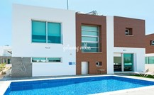 Cyprus Villa Kapparis-Moon Click this image to view full property details