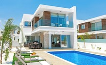 Cyprus Villa Thekla-Shore Click this image to view full property details