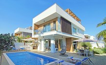 Cyprus Villa Triada-Breeze Click this image to view full property details