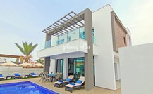 Cyprus Villa Pernera-Shore Click this image to view full property details