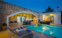 Cyprus Villa Stephanos Click this image to view full property details