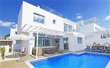 Cyprus Villa Napa-Aqua Click this image to view full property details