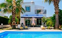 Cyprus Villa Aphrodite Click this image to view full property details